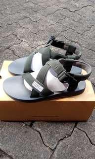 Hijack sandal naka series