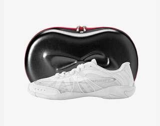 Nfinity vengeance cheerleading shoes 啦啦隊鞋