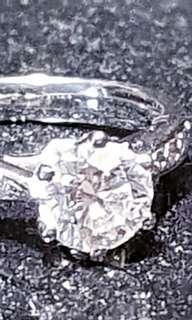 Diamond Ring (Lazare)