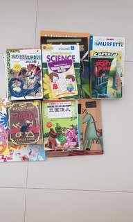 story books pre Christmas sale