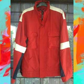 Jaket Outdoor Tommy Hilfiger