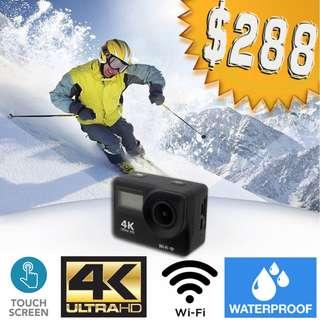 Sports HD Action Cam