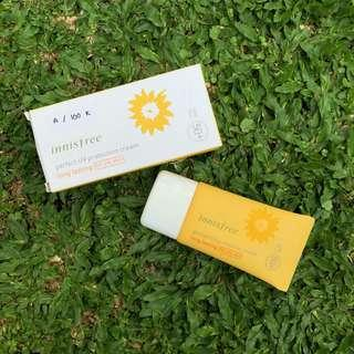 Innisfree UV Protection Cream SPF 50+