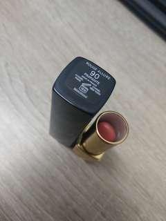 Chanel lipstick (rouge allure pimpante 90)