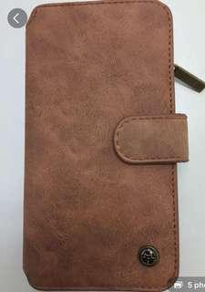 Wallet Casing For IPhone 6