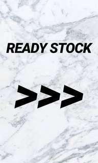 Ready Stock List