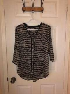 Jacob Top / Blouse