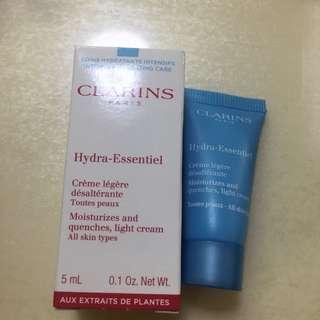 Clarins Hydra-Essentiel Light Cream