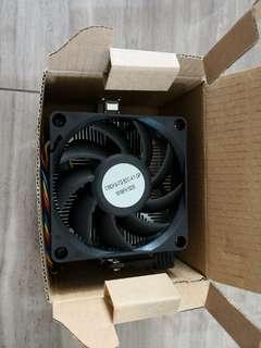 AMD am3 heatsink 3