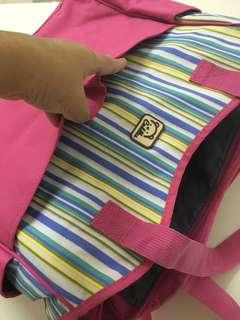 Cuddles Baby Bag
