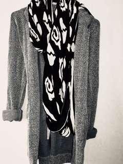 Top shop blazer size 8-10