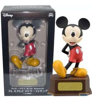 Looking for this Mickey Mouse figure !!! 🙏🙏🙏😊