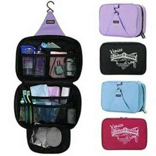 Tas toilet Kosmetik Travel Bag organizer toilet Mand