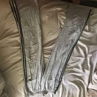 Men's adidas trackies