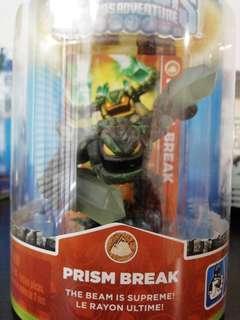 Skylander (Prism Break)