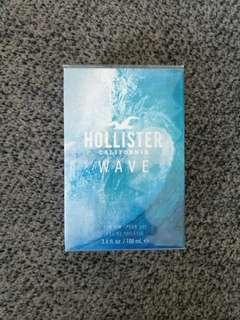 Hollister California Wave Him Lui Eau De Toilette 100ml