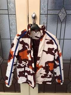 Elesse puffer jacket