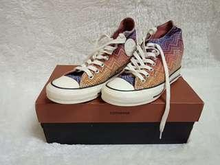 Sneakers Converse Missoni authentic