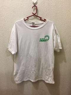 DLSU Lasallian Engineer shirt
