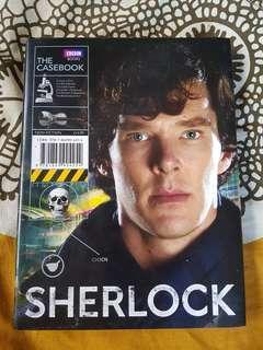 Sherlock the Casebook
