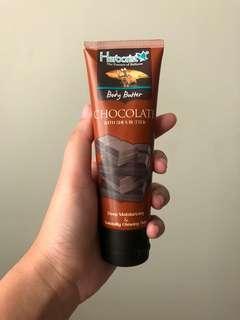 #yukjualan Herborist Body Butter Chocolate with Shea Butter