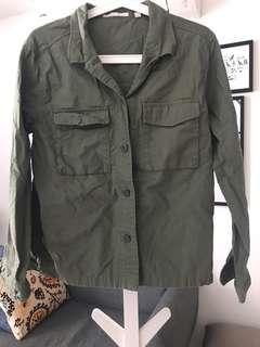 Uniqlo Jacket - L
