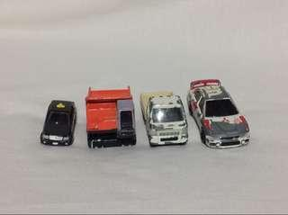 🔥[SALE] TOMICA CAR MODELS