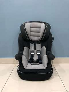 Mothercare Advance XP Highback Booster