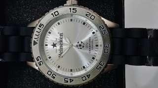 Heineken limited edition watch