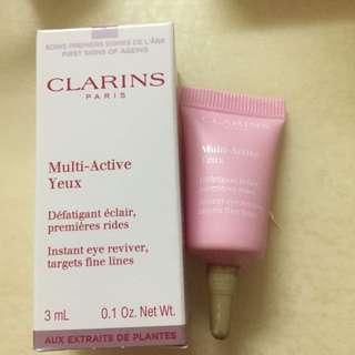 Clarins Multi-Active Yeux Instant Eye Reviver