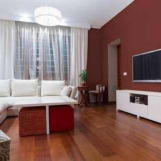 wallpaper plain CHOCOLATE BROWN color