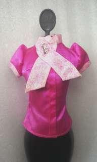 Barbie Doll Clothes (Top)