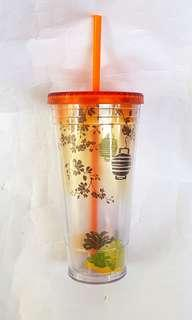STARBUCKS YEAR OF RABBIT COLD CUP NEW