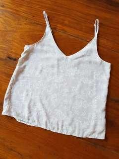 Cotton On Sleeveless Blouse