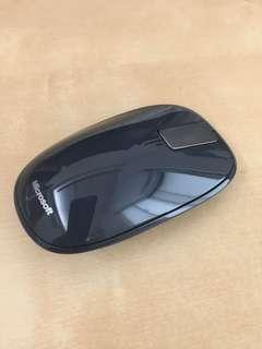 🚚 微軟Microsoft滑鼠(觸控代替滾輪)