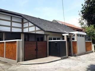 Rumah minimalis area bdg