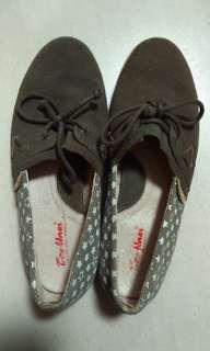 女裝休閑鞋