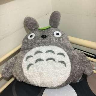 Authentic Totoro 3-In-1 stuffed toy