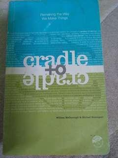 cradle to cradle (English text)