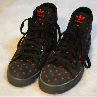 US 5,5 - Adidas Midcut Honey Limited Edition from Japan