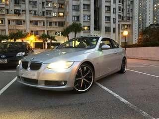 BMW 335I COUPE 2006