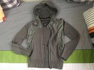 G-Star zip up hoodie Medium size