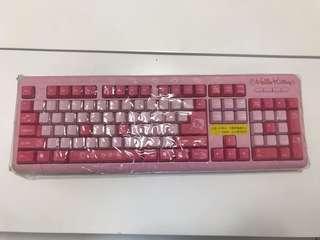 Hello Kitty Keyboard ⌨️