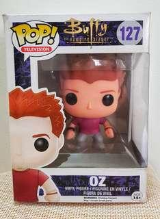 Funko Pop Oz Buffy the Vampire Slayer