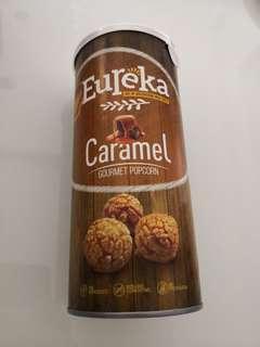 Eureka popcorn - Caramel