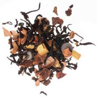 🚚 T2 Caramel Brownie Tea 20g