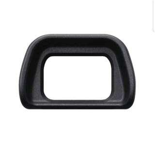 Sony Eyecup compatible compatible type/3rd party OEM