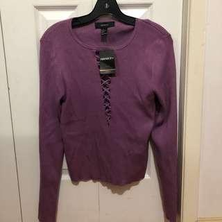 Forever 21 Crop top - size 1X