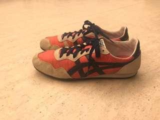 休闲鞋 - Onitsuka Tiger Sneakers