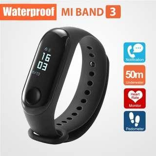 Mi Band 3 ORIGINAL XIAOMI smart watch